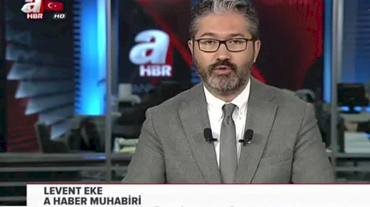 A Haber muhabiri Emniyete atandı