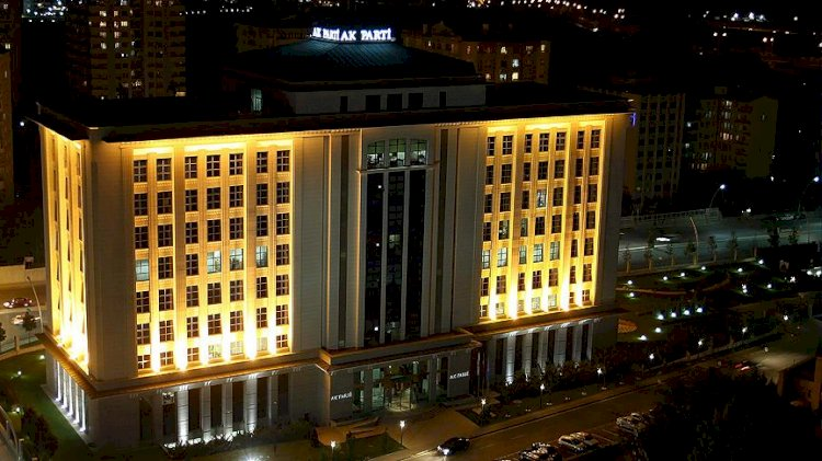AKP MYK iptal edildi…  Erdoğan, Putin ile görüşecek