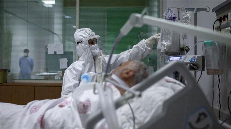 27 Ekim koronavirüs tablosu açıklandı