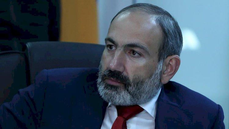 Nikol Paşinyan bu kez Ermeni halkını tehdit etti