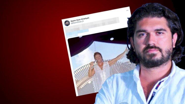 ROK'dan tepki çeken Ahmet Çakar paylaşımı