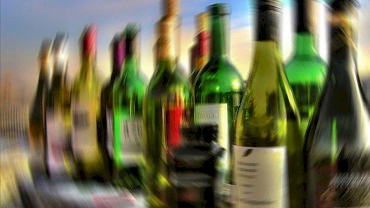 Alkoldeki ÖTV'ye koronavirüs etkisi