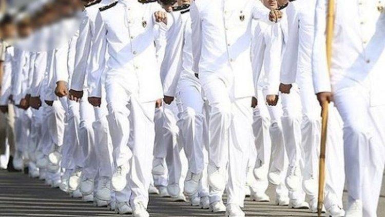 Deniz Kuvvetleri ve Sahil Güvenlik'te FETÖ gözaltıları