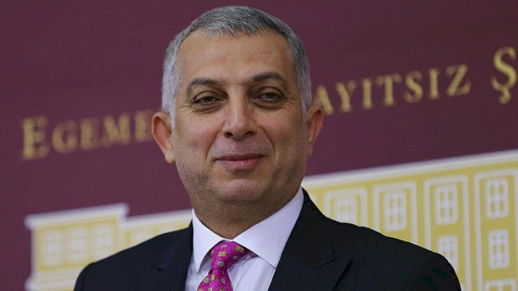AKP İstanbul İl Başkanlığı için Metin Külünk iddiası