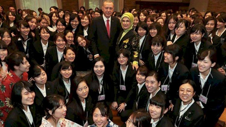 Erdoğan talimatı vermişti... Kadın üniversitesi 2021'de kurulacak