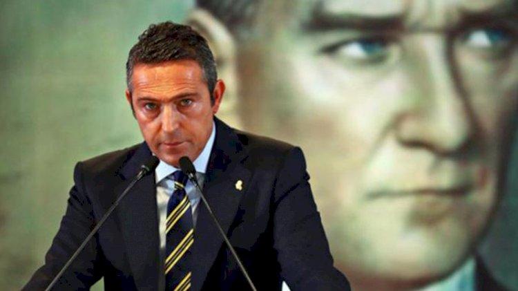 Ali Koç'tan Emre Belözoğlu açıklaması