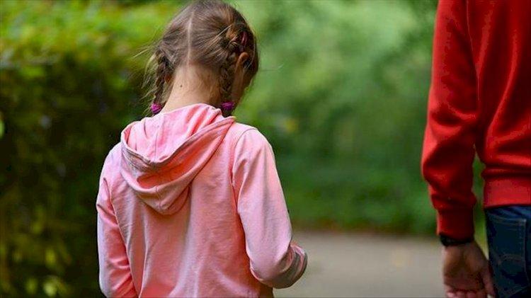 İzmir'de elleri ve ayakları bağlı şekilde bulunan kız çocuğu: 'Kendim planladım'