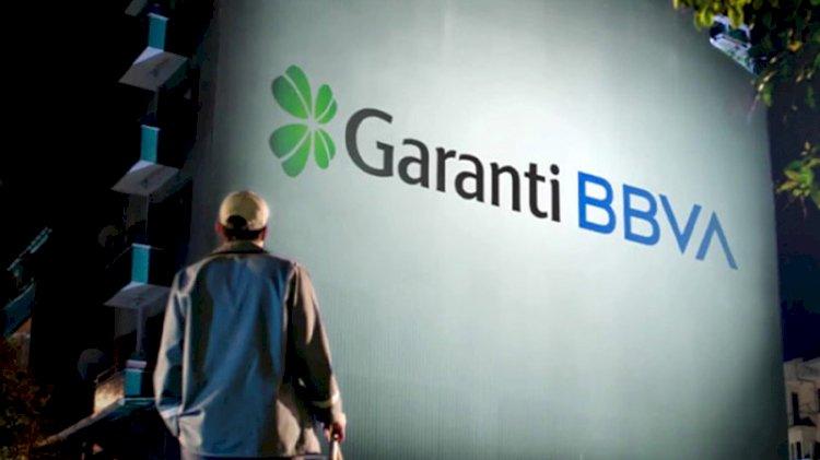Garanti BBVA'nın net kârı 5 milyarı aştı