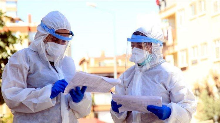 31 Ekim koronavirüs tablosu açıklandı