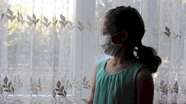 Koronavirüslü kişinin tükürdüğü 9 yaşındaki çocuk: Bildiği halde tükürdü