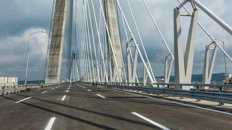 Otoyol ve köprülerde ücretlendirmede yeni dönem
