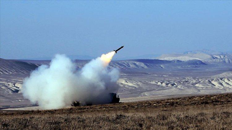 Ermenistan'a ait 2 Su-25 savaş uçağı düşürüldü