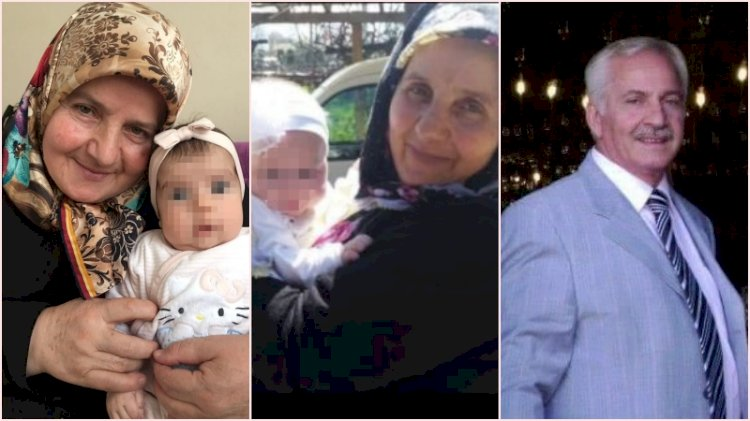 Üç kardeş art arda koronavirüsten hayatını kaybetti