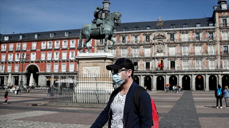 İspanya'dan OHAL'i uzatma kararı