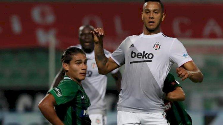 PFDK'dan Josef de Souza'ya 2 maç ceza