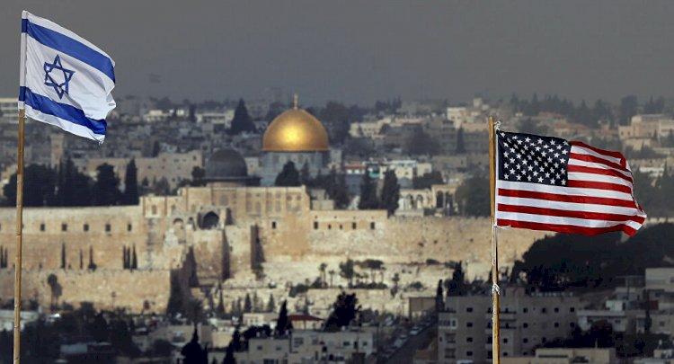 ABD'den Kudüs için 'doğum yeri' kararı