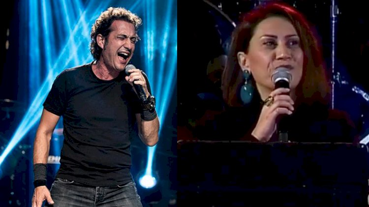 Azerin ve Kıraç'tan 29 Ekim konseri