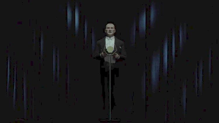 İstanbul'da 29 Ekim'e özel Atatürk hologramı