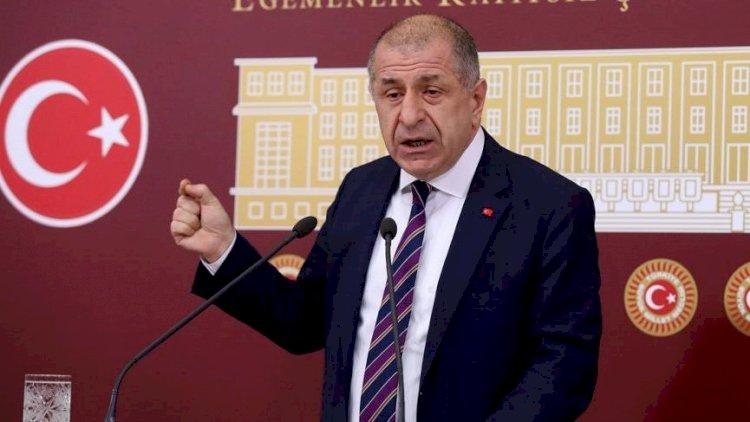 Ankara kulisleri hareketlendi: Ümit Özdağ parti mi kuruyor?