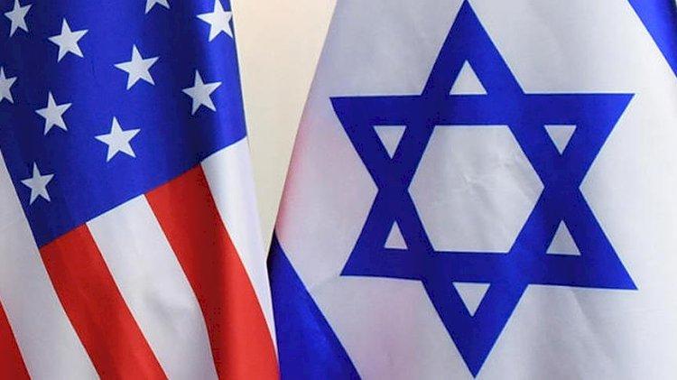 ABD İsrail'e bağlılığını yineledi: Güvenlik ilişkileri geliştiriliyor