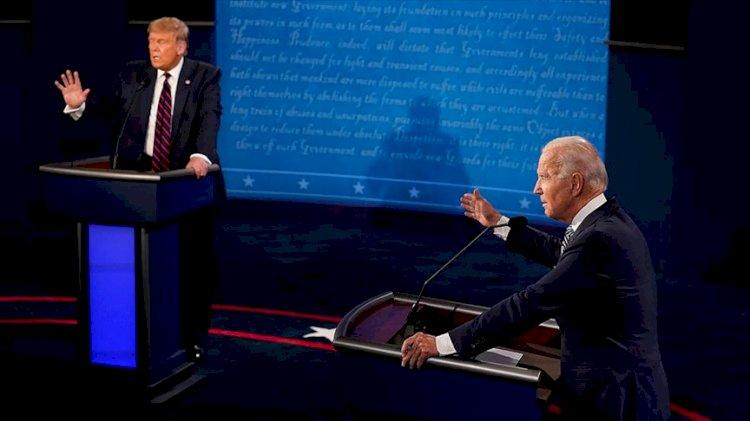 ABD'de geri sayım başladı…Başkanlık seçimlerine 4 gün kala anketlerde kim önde?