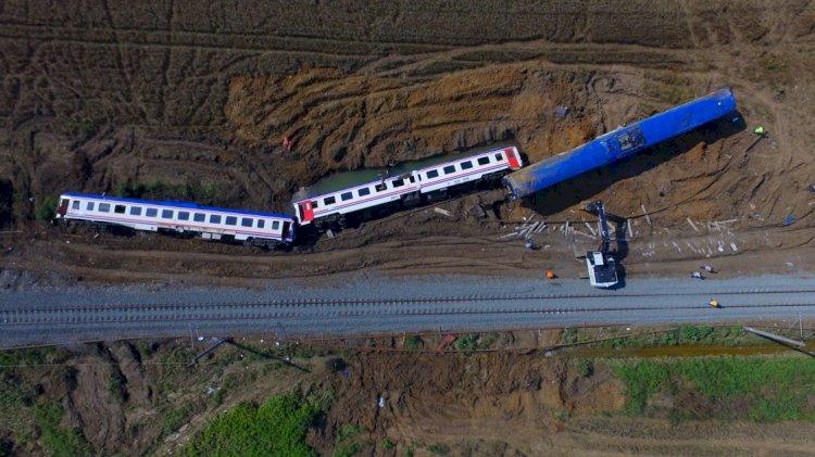 Çorlu tren kazası davası 'sil baştan'