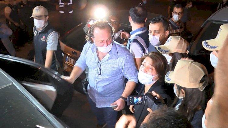 HDP il başkanları tutuklandı