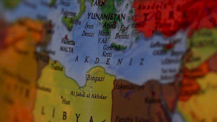 İzmir'deki deprem sonrası dünyadan ilk mesajlar