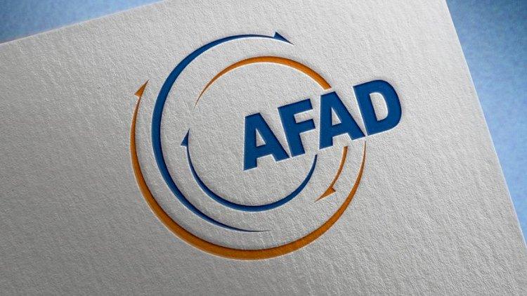 AFAD depremin bilançosunu açıkladı: İşte ölü ve yaralı sayısı