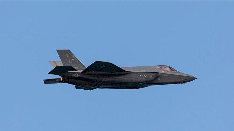 ABD Kongresine BAE'ye F-35 satış koşullarına ilişkin tasarı sunuldu