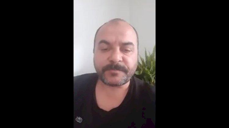 İzmir depremi için 'felaketi kendileri istedi' diyen şahıs yakalandı