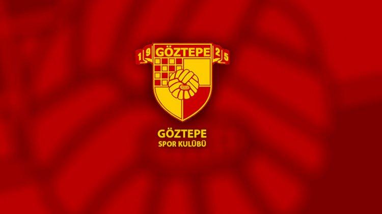 Göztepe Spor Kulübü açıkladı: Taraftarımız enkaz altında
