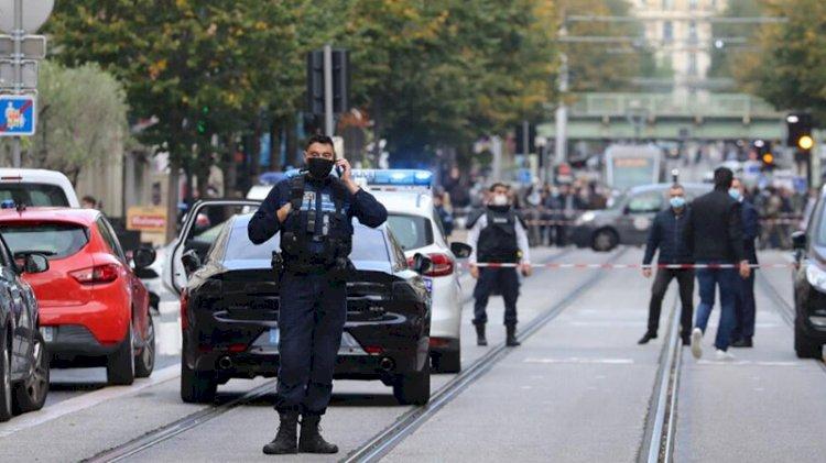 Fransa'daki bıçaklı saldırıyla ilgili yeni gelişme