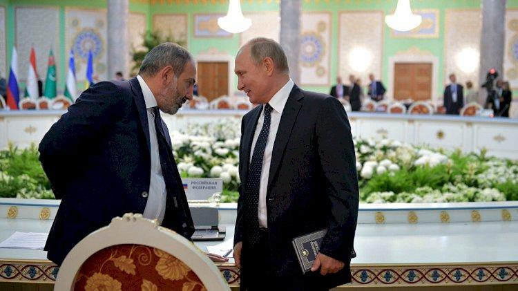 Ermenistan'a Rusya'dan ikinci ret