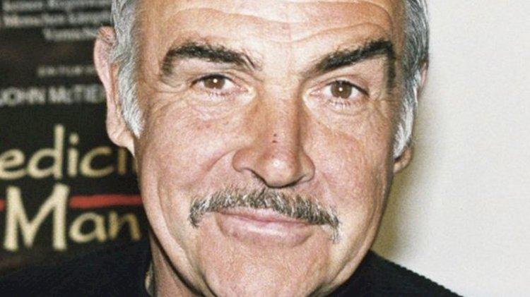 James Bond karakteriyle tanınan Sean Connery hayatını kaybetti