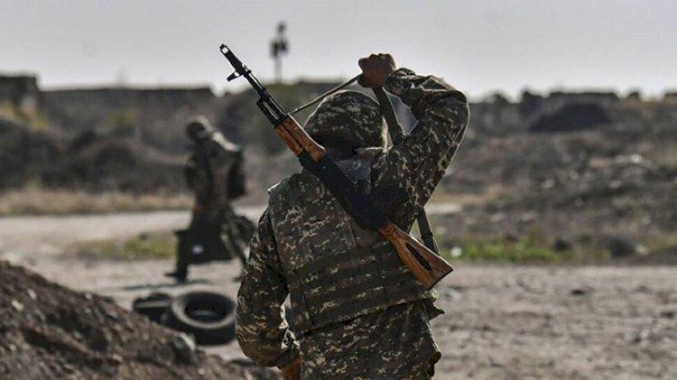 Azerbaycan açıkladı: Ermenistan ordusuna fosforlu mühimmat taşınıyor