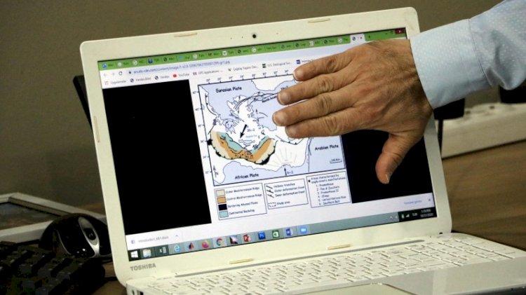 'Çalışmalarımız bunu gösteriyor' dedi ve uyardı: Daha büyük depremlerin ayak sesleri!