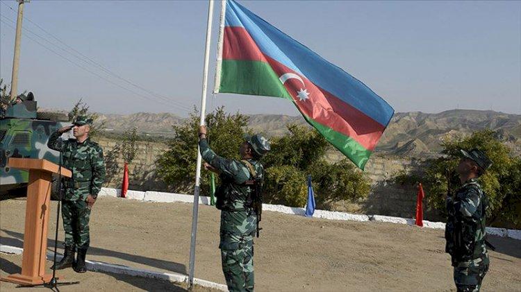 Azerbaycan ilerliyor: 8 köy daha işgalden kurtarıldı