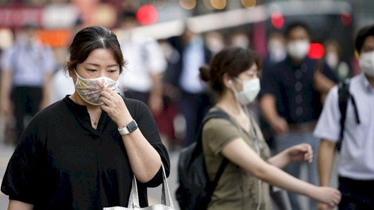 Japonya, Koronavirüs nedeniyle uygulanan giriş yasağını 9 ülke için kaldırdı
