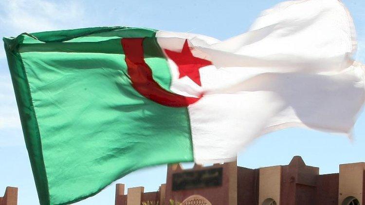 Cezayir'in Fransa'ya karşı bağımsızlık mücadelesinin 66. yılı