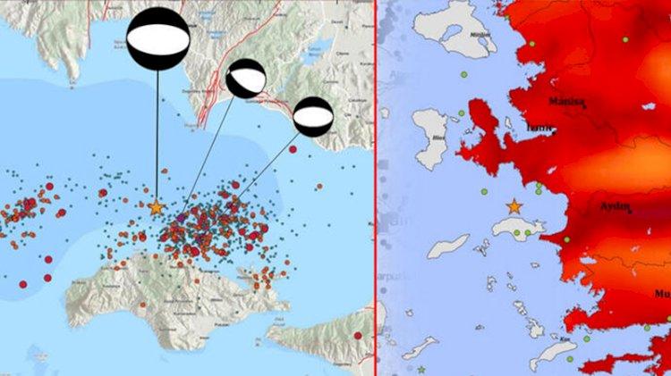 AFAD açıkladı... İşte İzmir depreminin ön değerlendirme raporu