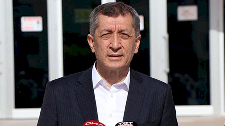 Milli Eğitim Bakanı Selçuk'tan İzmir açıklaması