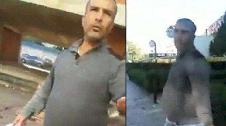 İzmir'de depremzedelere götürülen yardımları para ile satan kişi tutuklandı