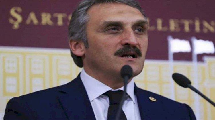 AKP'li Çamlı'dan rezalet Türkan Şoray mesajı
