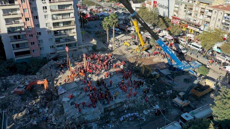 Çok acil 8 adım: Uyarıyoruz daha büyük deprem olacak!