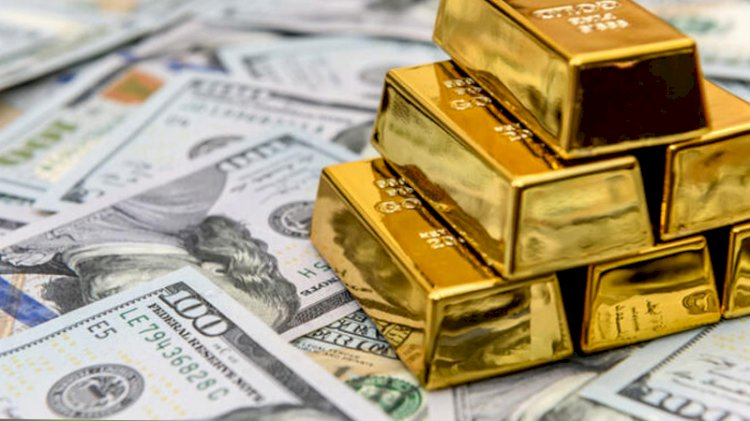 Altın ve dolardan rekor üstüne rekor!