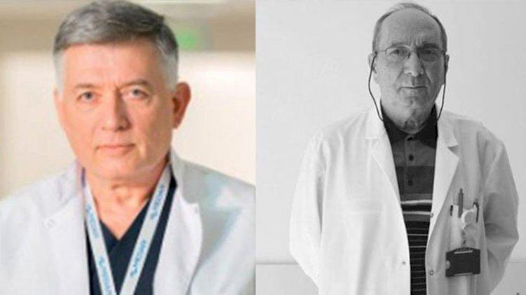 İki doktor daha koronavirüsten yaşamını yitirdi