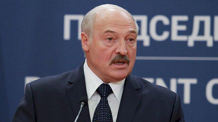 Beyaz Rusya Cumhurbaşkanı Lukaşenko, Macron'un İslam karşıtlığına tepki gösterdi