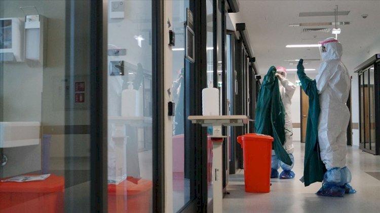 4 Kasım koronavirüs sonuçları açıklandı