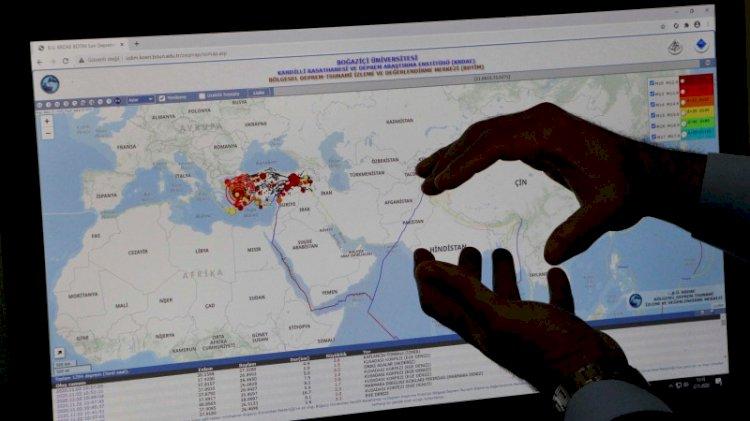 'Marmara depremi, İstanbul nüfusunun yüzde 20'sini etkileyecek'
